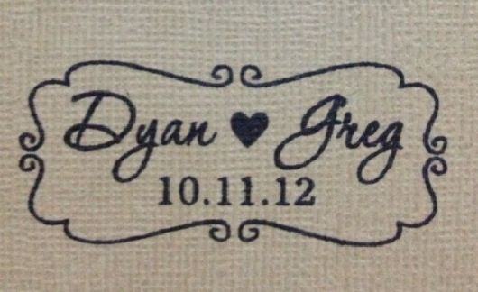 Dyan and Greg's Wedding